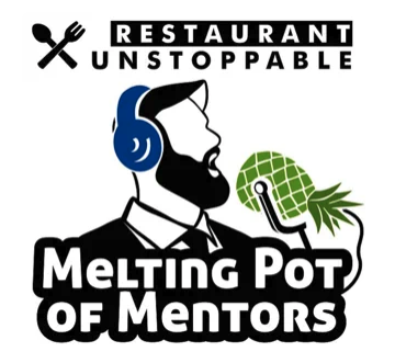 Aaron Colby Featured in Restaurant Unstoppable Podcast about Legal Hot Spots